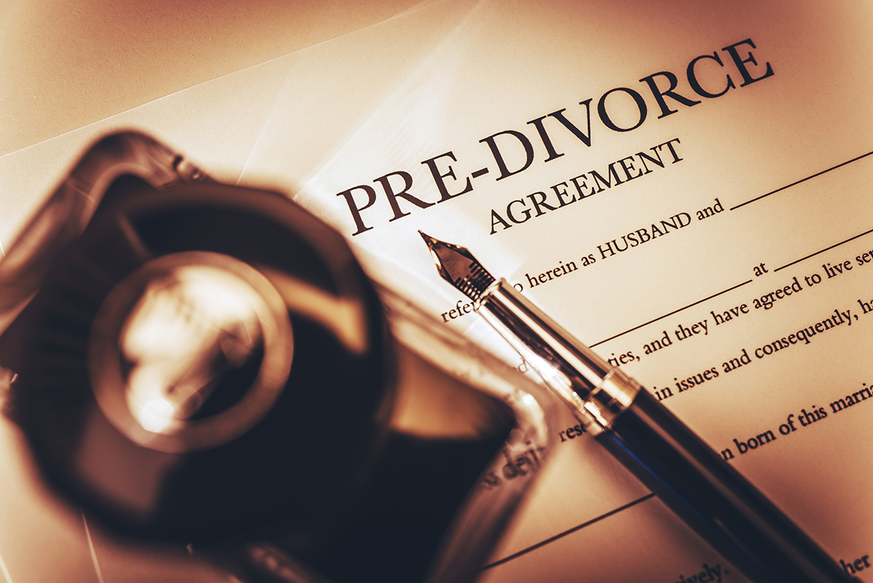 What Should I Factor In When Trying To Choose The Right Divorce Attorney For Me?